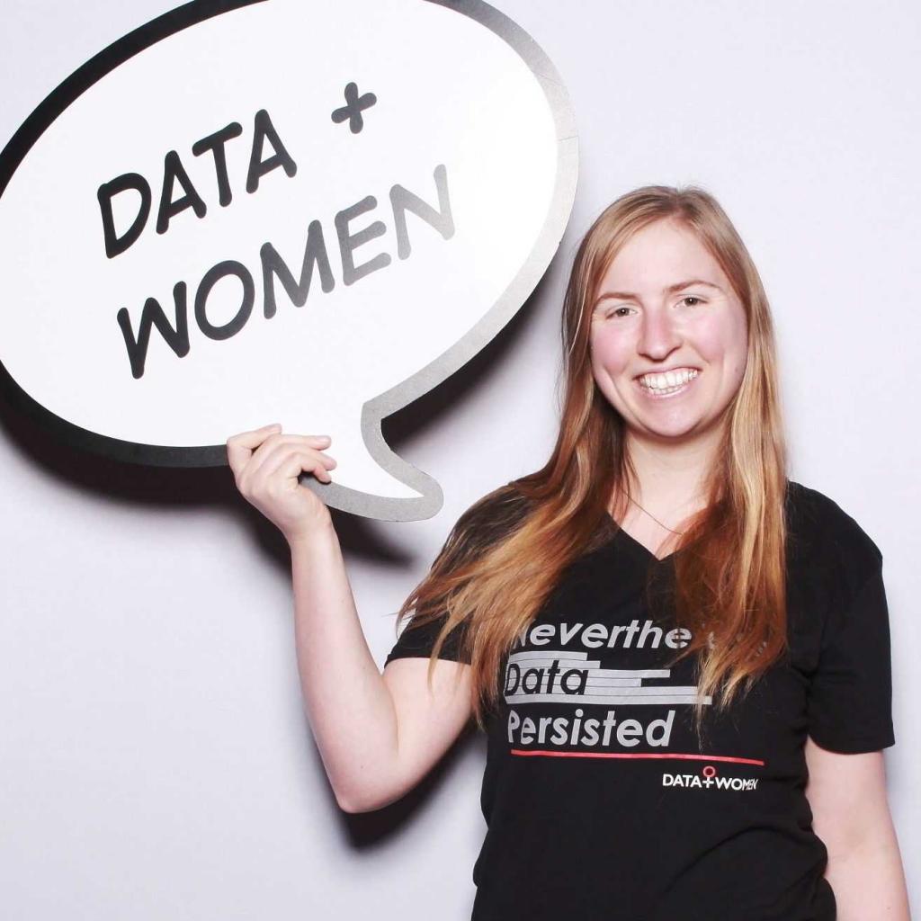 Heidi Kalbe, Tableau Ambassador, Analytics Evangelist and Business Intelligence Consultant